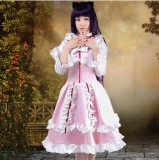 High Quality ore no imouto ga konnani kawaii wake ga nai Cosplay Lolita Costume HD014