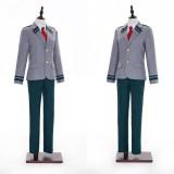 Midoriya Izuku Costume My Hero Academia Cosplay Costume Anime Cosplay Costumes COS-195