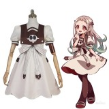 New Anime Toilet Bound Hanako kun Cosplay Nene Yashiro Costume Halloween Party Anime Costumes COS-342